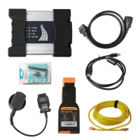 Best Quality BMW ICOM NEXT A + B + C Wifi ICOM Next BMW Diagnostic And Programming Tool Firmware Update To V1.40