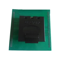 BGA72P UP818P UP828P BGA Package Adapter For UP-818P UP828-P Ultra Programmer BGA72P Solder Socket