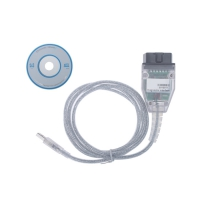 JLR Mongoose Cable For Jaguar And Land Rover JLR Mongoose Pro With