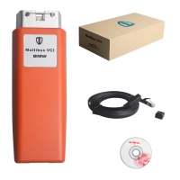 BMW VBOX Multibus VCI VBOX-BMW E Series and F Series Diagnostic Tool Support Update Online