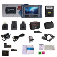Lonsdor K518ISE K518 Key Programmer Lonsdor K518ISE Odometer Adjustment Tool for All Makes Free Update Online