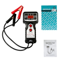 All-Sun EM577 Car Battery Tester 6V 12V CCA All-Sun EM577 Battery Charging Indicator