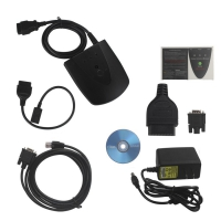 Honda HDS HIM Diagnostic Tool With Double Board Honda HIM Scanner With V3.102.004 Honda HDS Download Software