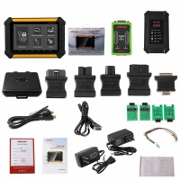OBDSTAR X300 DP Full Configuration OBDSTAR X300 DP Mileage Correction Update Online
