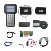 Data smart 3+ immo full package with Original License V0346.0605 Datasmart 3+ 4th Generation of VW/Audi Immo programming tool