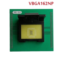 U05621 VBGA162NP Socket Adapter for UP-818P UP-828P serial programmer VBGA162NP Test Socket