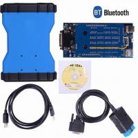 Bluetooth TCS CDP Pro Plus For Autocom TCS CDP Diagnotic Tool With 2015.3 TCS CDP Software Download