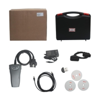 Bluetooth Nissan Consult 3 III Professional Diagnostic Tool V09.21.01.00.00 Consult 3 III For Nissan Update By CD