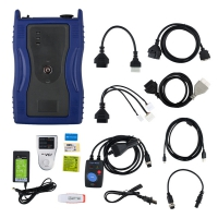 GDS VCI For Kia & Hyundai GDS VCI Diagnostic Tool With GDS VCI Trigger Module And V19 GDS VCI Software