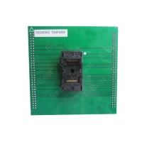 UP818P UP828P TSOP48BP TSOP48CP TSOP48DP Socket Adapter For UP-818P UP-828P Programmer TSOP48BP TSOP48CP TSOP48DP Programming Socket