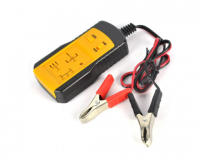 AE100 Automotive Relay Tester Tool for 12V Cars Auto Battery checker AE100