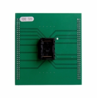 UP-818P UP-828P UP828P TSOP48P Chip Socket For UP818P UP828P Universal programmer TSOP48P TSOP48AP Socket Adapter