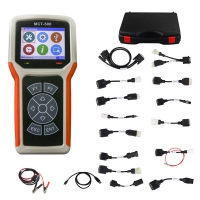 MCT-500 MCT500 Universal Motorcycle Scanner MCT500 Motorbike Diagnostic Scanner Tool Update Online With V2.5 MCT-500 software