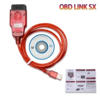 Renolink OBD2 Renault ECU Programmer Renault Tool Renolink With V1.87 Renolink Renault Software Add december 2019 database