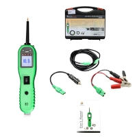 AUOYANTAK YD208 Electrical System Circuit Tester Yantek YD208 Automotive Circuit Tester Replaces Autel PowerScan PS100
