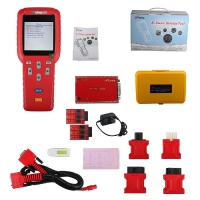 Xtool X100 PRO Auto Key Programmer Xtool X100 PRO Odometer Correction With EEPROM Adapter Update Online