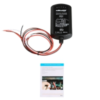 Mercedes EURO 6 AdBlue Emulator For Mercedes Benz Truck Euro 6 Adblue SCR Emulator with Mercedes Truck AdBlue Emulator Installation Guide