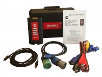 Cummins INLINE 7 Data Link Adapter with Cummins Insite 8.3 Download Software For Cummins Diesel Truck Engines