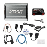 VDSA-HD EDC17 ECU Flasher VDSA-HD ECU Specification Diagnostic Scanner support EDC17 and new car