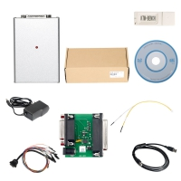 V1.20 KTM Bench ECU Programmer KTM-Bench Boot ECU programmer read and write ECU via Boot & Bench