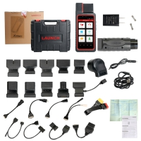 Launch X431 Diagun IV Diagnostic Tool New Launch X-431 Diagun IV Full Package With All Adapters Update Online 2 Free Years