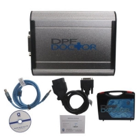 DPF Doctor Diagnostic Tool For Diesel Cars Particulate Filter DPF Doctor Diesel Particulate Filter With Full DPF Doctor Software Download