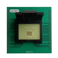UP-818P UP828-P FBGA137YP Socket Adapter For UP818P UP828P Programmer FBGA137YP Solder adapter