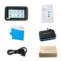 Super Volvo Automotive Intelligence Diagnostic System for Android With V2.00 TabScan series S7 diagnostic software