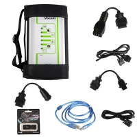 Volvo Vocom Diagnostic Tool 88890300 Vocom Communication Unit with Volvo PTT 2.03 Dwnload Software