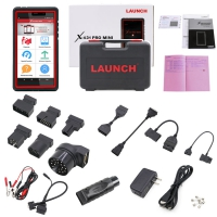 Launch X431 Pro Mini Bluetooth Automotive Scanner Diagnostic Tool Origianl Launch X431 Pro Mini Android Diagnostic Tablet With 2 Years Free Update Online