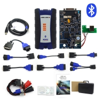 Bluetooth Nexiq USB Link 2 Heavy Duty Truck Diagnostic Tool Nexiq USB-Link 2 Diesel Truck Diagnostic Interface With Nexiq 2 Drivers