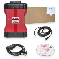 Super Performance Ford VCM II Diagnostic Tool Ford IDS VCM 2 Clone With Ford IDS V108 Download Software