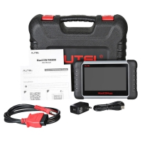 Autel MaxiCheck MX808 Android Tablet Diagnostic Tool Code Reader All System Autel MaxiCheck MX808 Scan Tool Update Online Free LifeTime