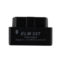 Super ELM327 Mini Bluetooth Version MINI ELM327 Bluetooth OBDII Adapter With V2.1 ELM327 Mini Software