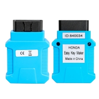 EasyKeyMaker Honda Key Programmer Acura Honda Easy Key Maker Support Honda/Acura All Key Lost