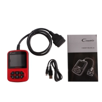 Launch CResetter Oil Lamp Reset Tool Original Launch CResetter OBD2 Scanner Update Online