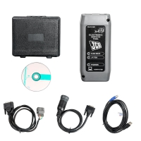 JCB Electronic Service Tool Diagnostic Interface JCB Diagnostic Tool Kit With JCB Service Master 4 Diagnostic Software Download JCB SM4.1.45.3