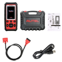 All System Autel MaxiDiag MD808 Pro OBDII Code Reader Scanner MaxiDiag MD808 Pro Full System Diagnostic Tool Update Online