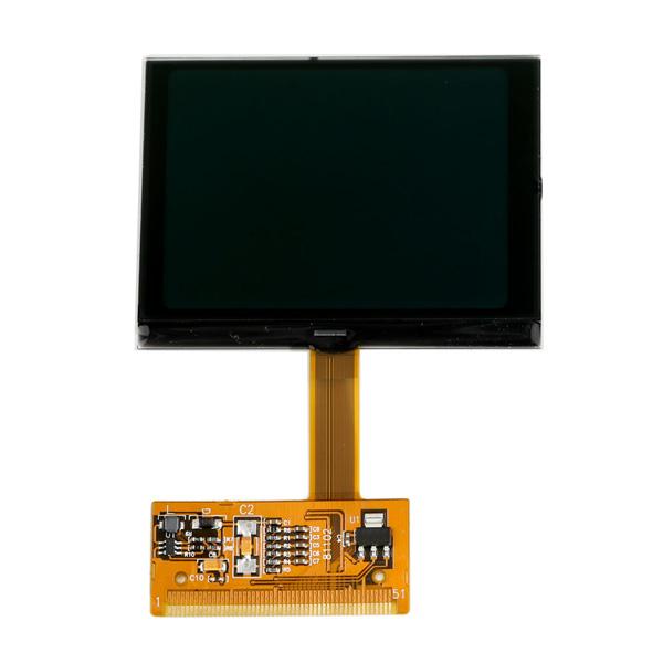 Audi TT LCD Cluster Display