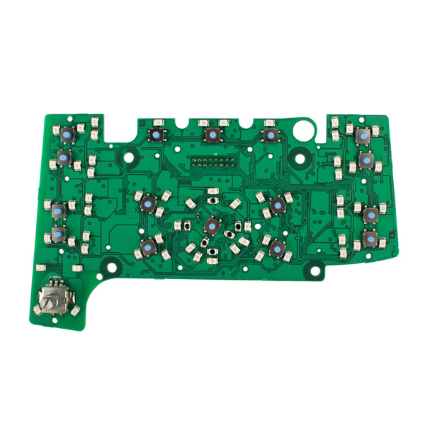 E380 Audi A6 Q7 MMI Circuit Board