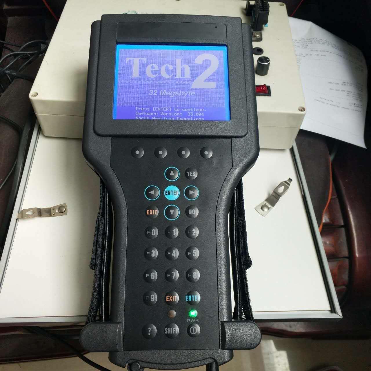 Vetronix Tech 2 Clone Craigslist GM Tech 2 Scanner With Tech