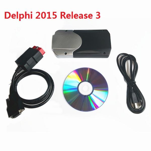 New Design Delphi 2015.3