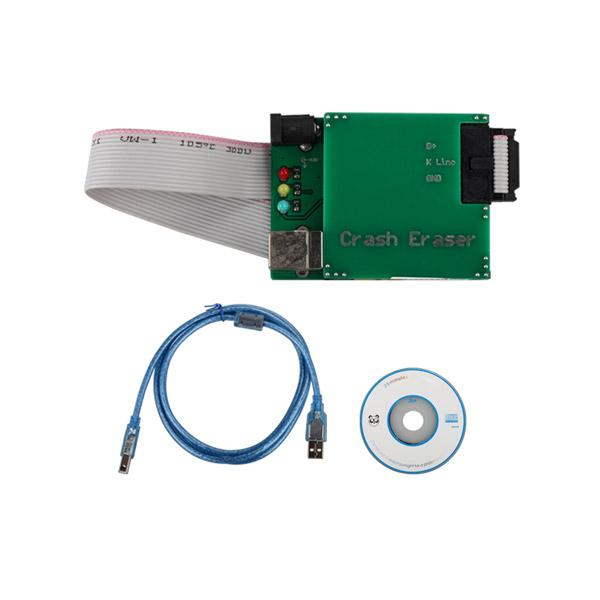 OBD2 Crash Eraser