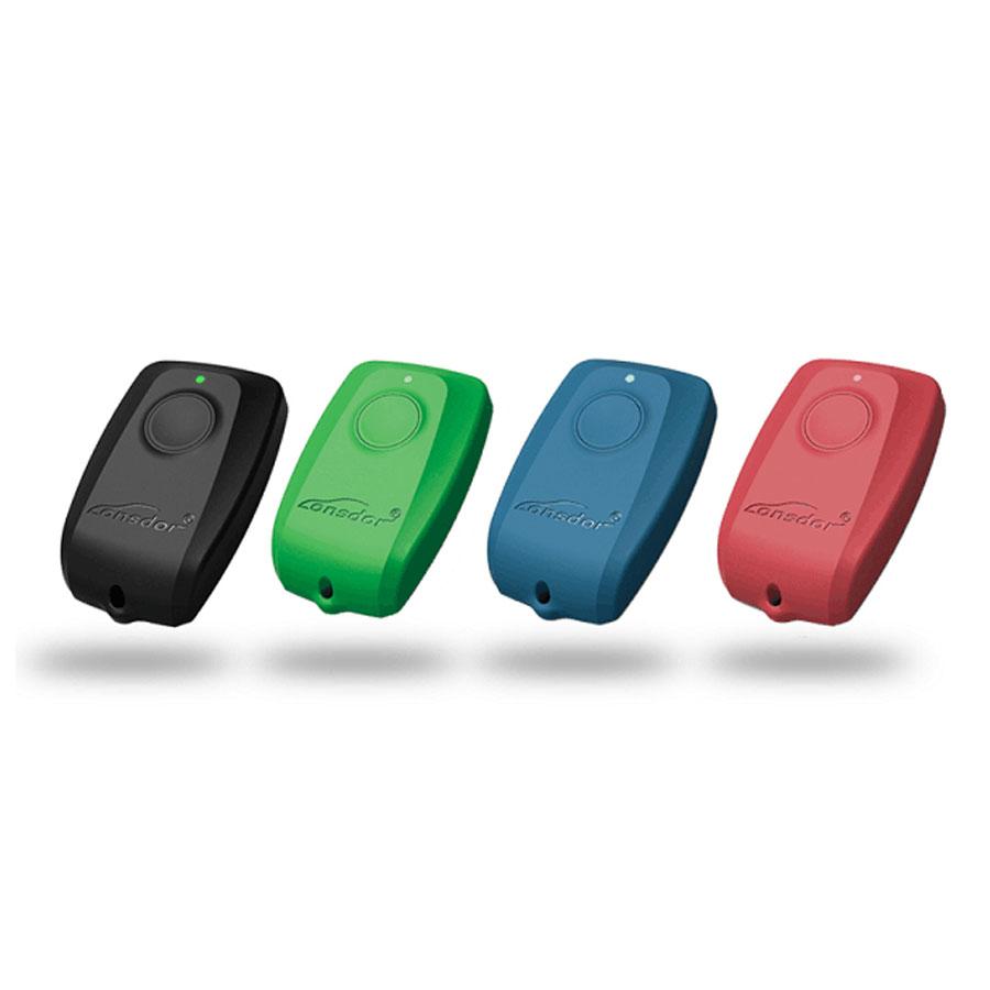 SKE-LT Smart Key Emulator