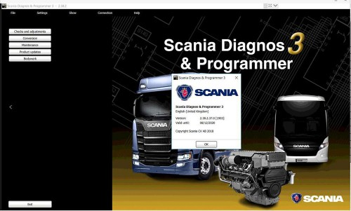V2.38 Scania SDP3 Download