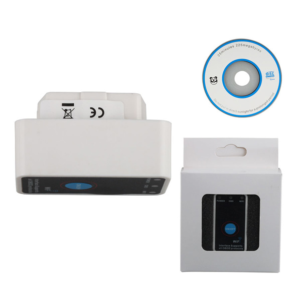 Super Mini ELM327 WiFi