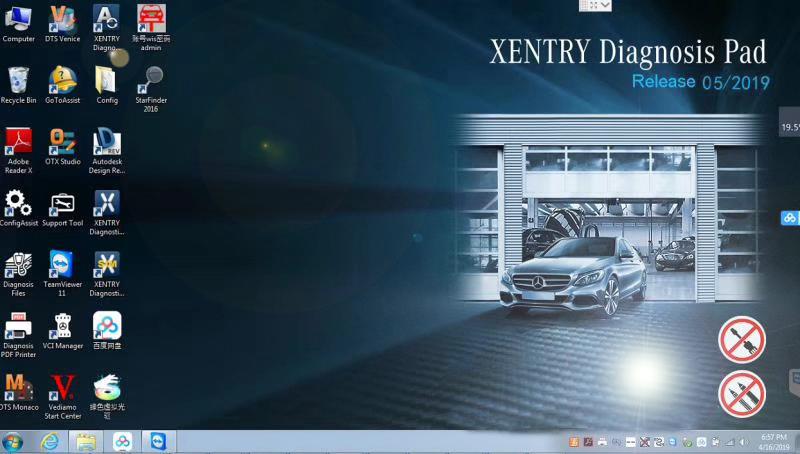 mercedes das xentry download