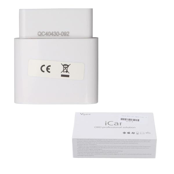 Vgate Icar ELM327 Wifi