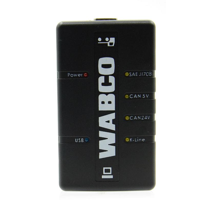 WABCO Trailer OBD2 InterfaceTruck Scanner WABCO WDI WABCO Diagnostic Tool KIT