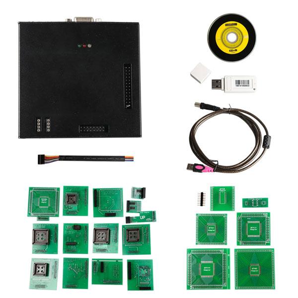 Xprog M V5.84 Box Programmer